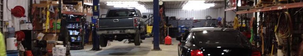 VEHICLE & EQUIPMENT SERVICE
